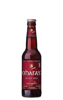 O'Hara's Irish Red
