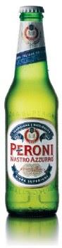Peroni Nastro Azzurro Lager