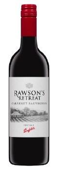Penfold's Rawson Retreat Cab