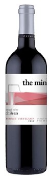 The Mine Cabernet Sauvignon