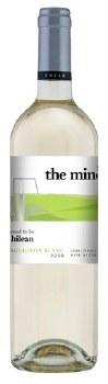 The Mine Sauvignon Blanc