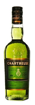 Chartreuse Green 375ml