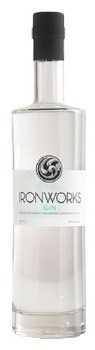Ironworks Gin 750ml