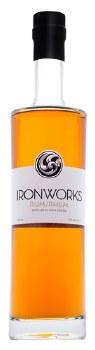 Ironworks Rum 750ml