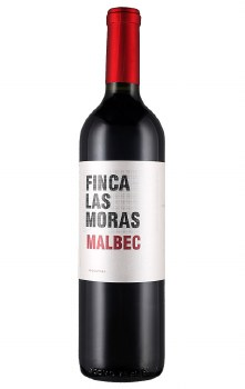 Las Moras Malbec