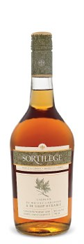 Sortilege Whisky