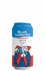 Blue Lobster Rocket 473ml