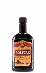 Bolivar Coffee Liqueur 375ml