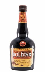 Bolivar Coffee Liqueur 750ml