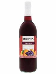 Boones Sangria