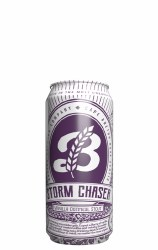 Breton Brewing Storm Chaser
