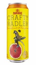 Crafty Radler Grp & Tang