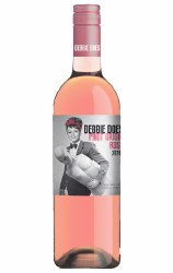 Debbie Does Pinot Grigio Rose