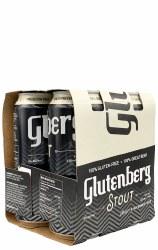 Glutenberg Stout 4x473ml