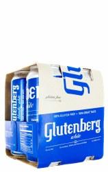 Glutenberg White 4x473ml