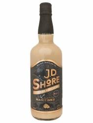 JD Shore Rum Cream