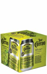Jose Cuervo Margarita 4x355ml