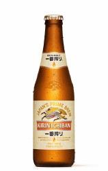 Kirin Ichiban 500ml