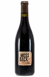 Mossback Coast Pinot Noir