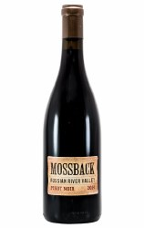 Mossback Russ River Pinot Noir