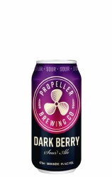 Propeller Dark Berry Sour