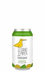 Sandpiper Vodka Soda