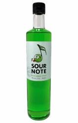 Sour Note Sour Apple