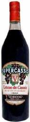 Supercassis Creme de Cassis