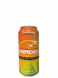 Trailway Dunder Pale Ale