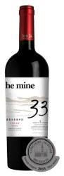 The Mine 33 Reserve Syrah