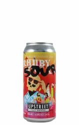Upstreet Rhuby Sour