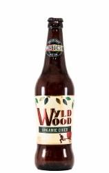 Wyld Wood Organic Apple Cider