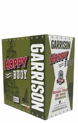 Garrison Hoppy Buoy 6 pack