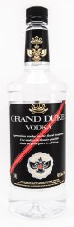 Grand Duke Vodka 1140ml