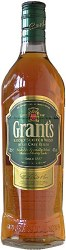 Grants Sherry Cask Finish