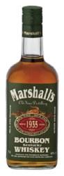 Marshall's Bourbon