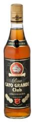 Ron Cayo Grande Anejo Rum