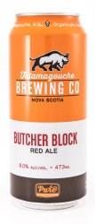 TataBrew Butcher's Block Red
