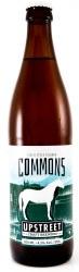 Upstreet Commons Pilsner