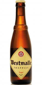 Westmalle Trappiste Tripel