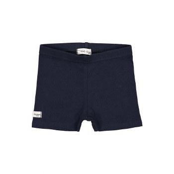 Lil Biker Shorts Navy 5T