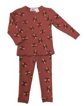 Starburst PJ Berry 7