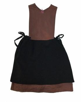 2tone Jumper Copper/Black 4