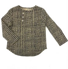 Cobblestone Shirt Navy 8