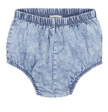 Analogie Denim Bloomers Blue 1
