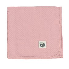 Analogie Pointelle Blanket Pin