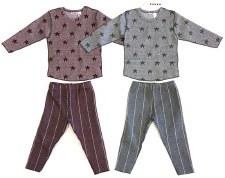 Stars & Stripes PJ Burgundy 6