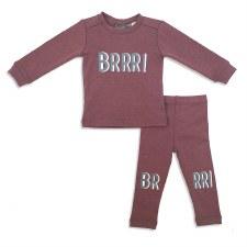 BRR Baby Set Rose 36M