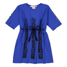Belts Dress Royal 7