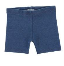 Lil Biker Shorts Midwash 18M
